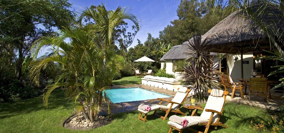 Hunters-country-house-HCH Forest Suite Pool Area Landscape