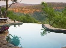 Isibindi Pool