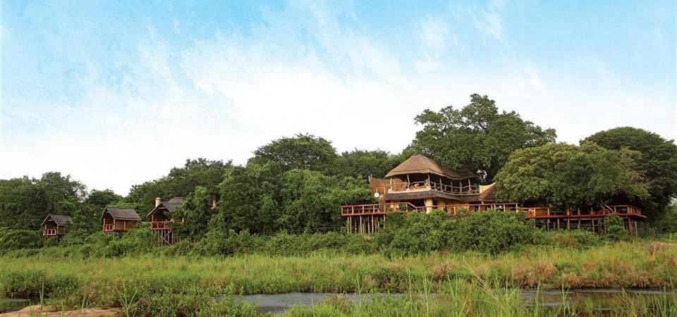 Jock Safari Lodge 111