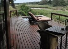 Tinga-suite deck