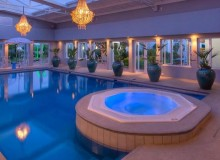 majekahouse pool
