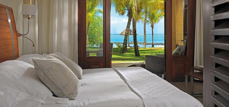 paradis-Deluxe Room Beach Front Room
